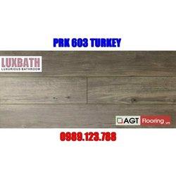 Sàn Gỗ Thỗ Nhĩ Kỳ AGT PRK603