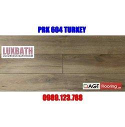 Sàn Gỗ Thỗ Nhĩ Kỳ AGT PRK604