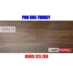 Sàn Gỗ Thỗ Nhĩ Kỳ AGT PRK605