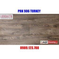Sàn Gỗ Thỗ Nhĩ Kỳ AGT PRK906 12mm