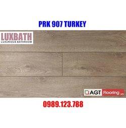 Sàn Gỗ Thỗ Nhĩ Kỳ AGT PRK907