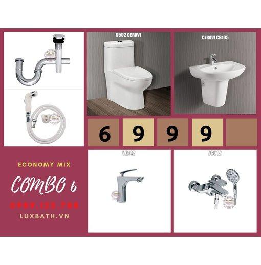 COMBO 6
