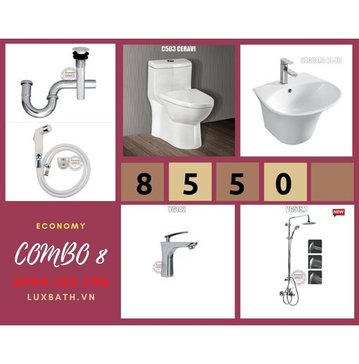 COMBO 8