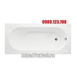 Bồn tắm xây American Standard 8160-WT