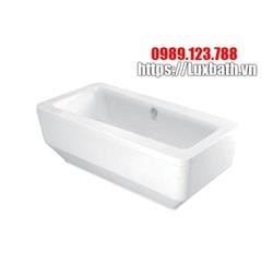 Bồn tắm có yếm AMERICAN STANDARD Imagine 70170-WT
