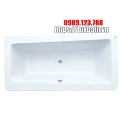Bồn tắm đặt sàn cao cấp AMERICAN STANDARD Imagine 70160-WT