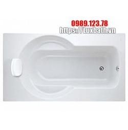 Bồn tắm đặt sàn AMERICAN STANDARD Kurokawa 7150-WT