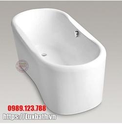 Bồn tắm nhập khẩu Kohler Sapphire K-18262T-0