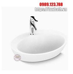 Chậu rửa lavabo Kohler K-2764T-1-0 đặt bàn