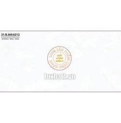 Gạch ốp tường Á Mỹ 30x60 21.B.360.6212