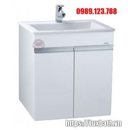 Bộ tủ chậu lavabo Caesar EH05017AV