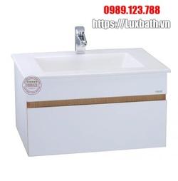 Bộ tủ chậu lavabo Treo Tường Caesar EH05030DDV