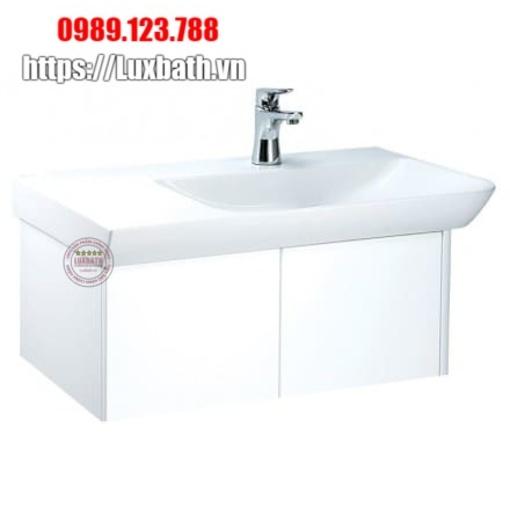 Tủ chậu lavabo Treo Tường Caesar EH05374A
