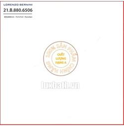 Gạch lát nền Á Mỹ 80x80 21.B.880.6506
