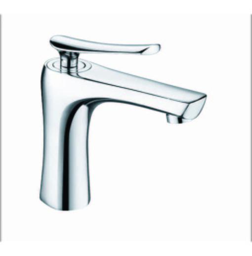 Vòi chậu lavabo 1 lỗ nóng lạnh Royal RA-9234