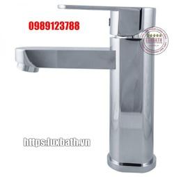 Vòi chậu lavabo 1 lỗ nóng lạnh Royal RA-631