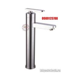 Vòi chậu lavabo 1 lỗ nóng lạnh Royal RA-131