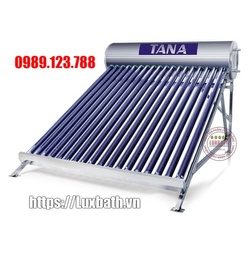 Tân Á Đại Thành năng lượng mặt trời 180l phi 58 ống dầu TA8 Go58 180D