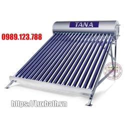 Năng lượng mặt trời Tân Á Gold 200l phi 58 ống dầu TA8 Go58 200D