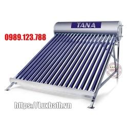 Năng lượng mặt trời Tân Á Gold 260l phi 58 ống dầu TA8 Go58 260D
