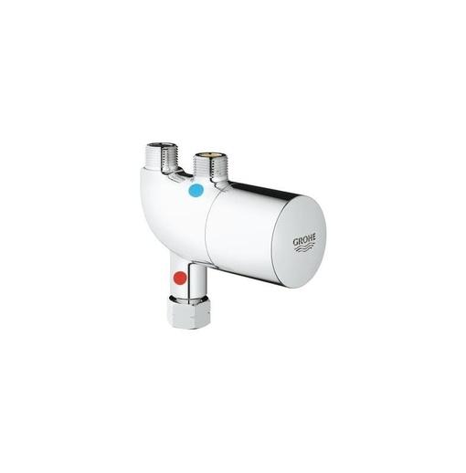 Bộ điều chỉnh nước nóng lạnh vòi lavabo Grohe 34487000