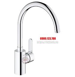 Vòi rửa bát nóng lạnh Grohe 33975002
