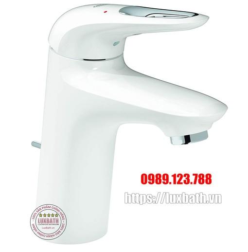 Vòi chậu lavabo nóng lạnh Grohe 33558LS3