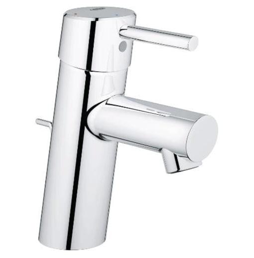 Vòi chậu lavabo nóng lạnh Grohe 2338010E