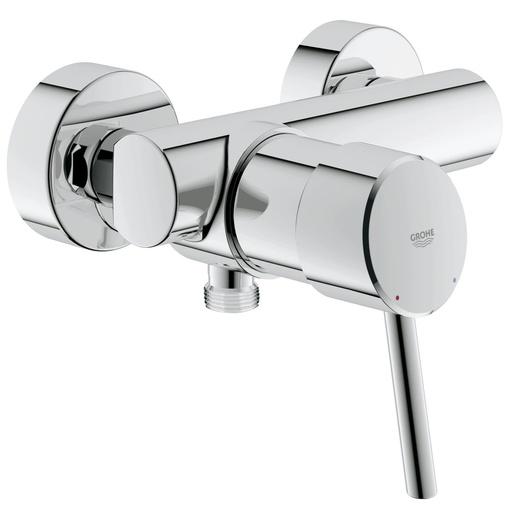 Bộ điều chỉnh nhiệt độ sen tắm Grohe 32210001