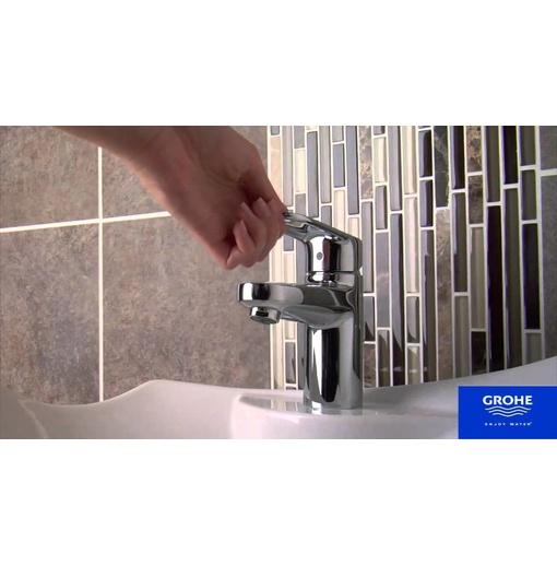 Vòi chậu lavabo nóng lạnh Grohe 32612002