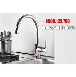 Vòi rửa bát nóng lạnh Grohe 31223000