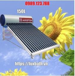 Năng Lượng Mặt Trời Ariston Eco 1824 25 T N SS 300L