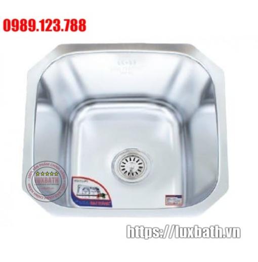 Chậu Rửa Inox Đại Thành Cao Cấp DX41002 SUS 304