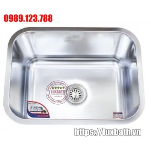 Chậu Rửa Inox Đại Thành Cao Cấp DX41002A SUS 304