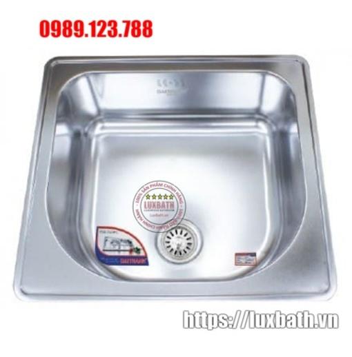 Chậu Rửa Inox Đại Thành Cao Cấp DX41003 SUS 304