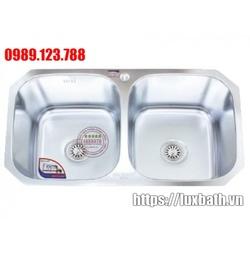 Chậu Rửa Inox Đại Thành Cao Cấp DX42006A SUS 304