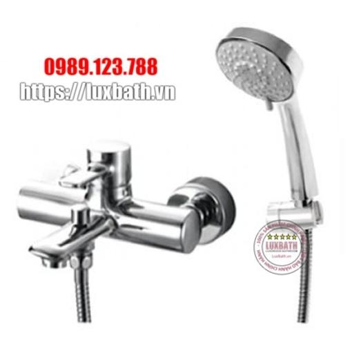 Vòi Sen Tắm TOTO DM328/DGH104ZR Nóng Lạnh