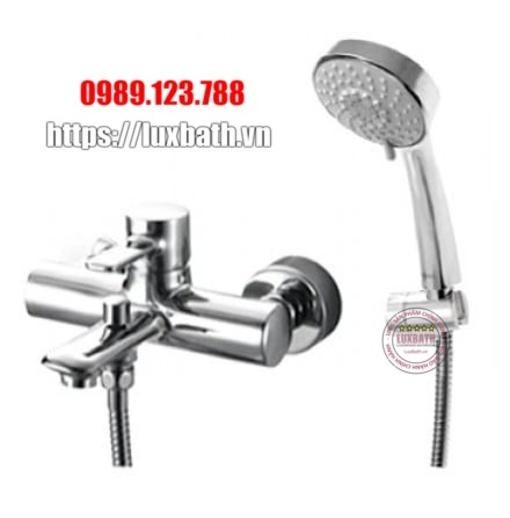 Vòi Sen Tắm TOTO DM328/DGH108ZR Nóng Lạnh