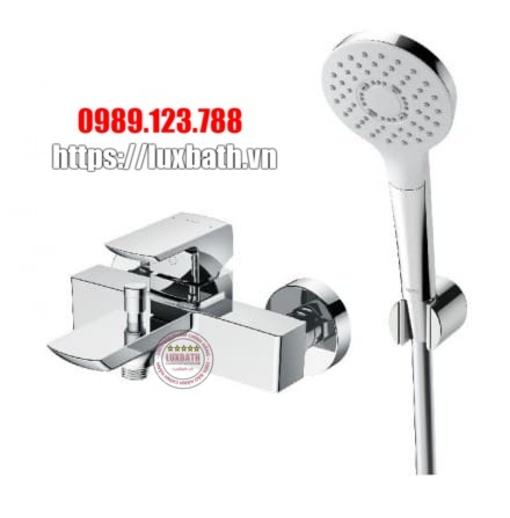 Vòi Sen Tắm TOTO TBG02302V/TBW01008A Nóng Lạnh