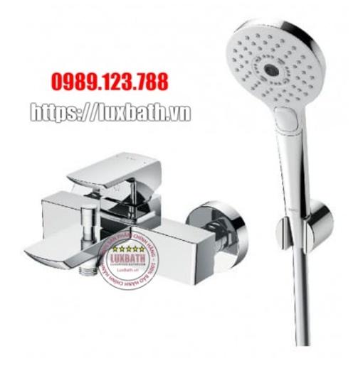 Vòi Sen Tắm TOTO TBG02302V/TBW01010A Nóng Lạnh