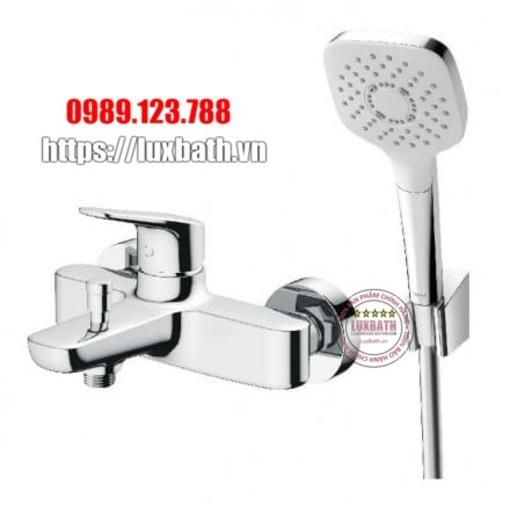 Vòi Sen Tắm TOTO TBG03302V/TBW02005A Nóng Lạnh