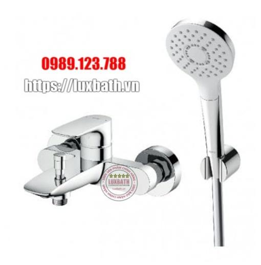 Vòi Sen Tắm TOTO TBG04302V/TBW01008A Nóng Lạnh