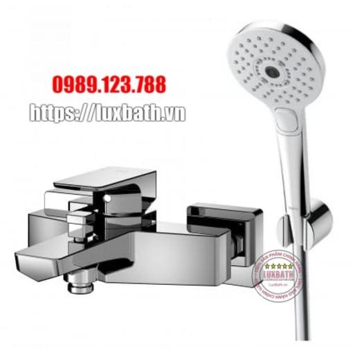 Vòi Sen Tắm TOTO TBG07302V/TBW01010A Nóng Lạnh