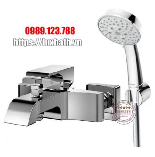 Vòi Sen Tắm TOTO TBG08302V/TBW03002B Nóng Lạnh