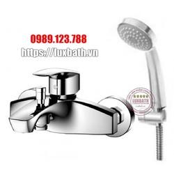 Vòi Sen Tắm TOTO TBG09302V/DGH104ZR Nóng Lạnh