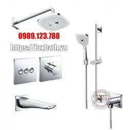 Sen Tắm TOTO TBV02402B/TBV02105B/TBG02001B/TBW02004A/TBW02012B/TBW02017A Âm Tường
