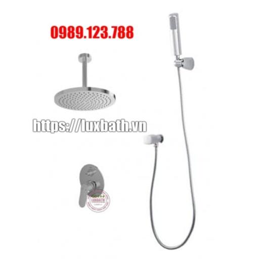 Sen Tắm TOTO TX491SN/TX442SU/DB128CFN Âm Tường