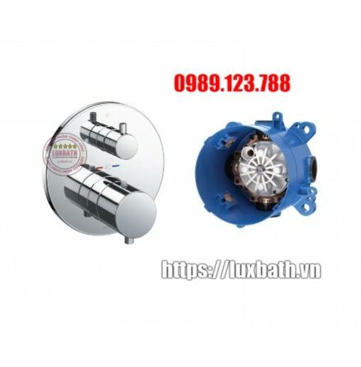 Van Điều Chỉnh Nóng Lạnh TOTO TBV01407B/TBN01001B