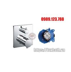 Van Điều Chỉnh Nóng Lạnh TOTO TBV02403B/TBN01001B