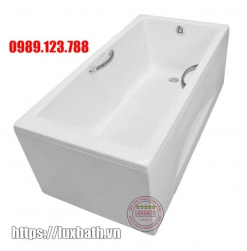 Bồn Tắm TOTO PAY1525HVC#W/TVBF411 Chân Yếm 1.5M